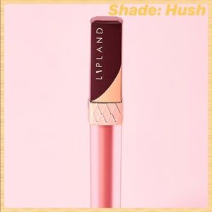 New Lip Land Liquid Lipstick Shade Hustle
